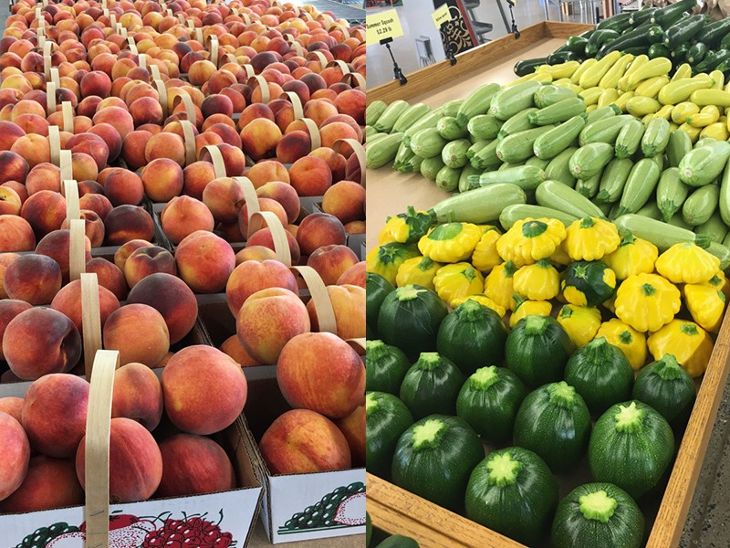 Lewis Orchard Farm Market Locally Grown Produce Orchard Poolesville Darnestown Flowers Good Best Local Deal Sale Dickerson Frederick Montgomery County Maryland Md